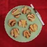 Marijuana Cookies - Reefer Raspberry Rugulach
