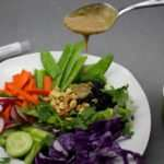 Healthy Marijuana Recipes - Vegan Thai Style Macrobiotic Bowl