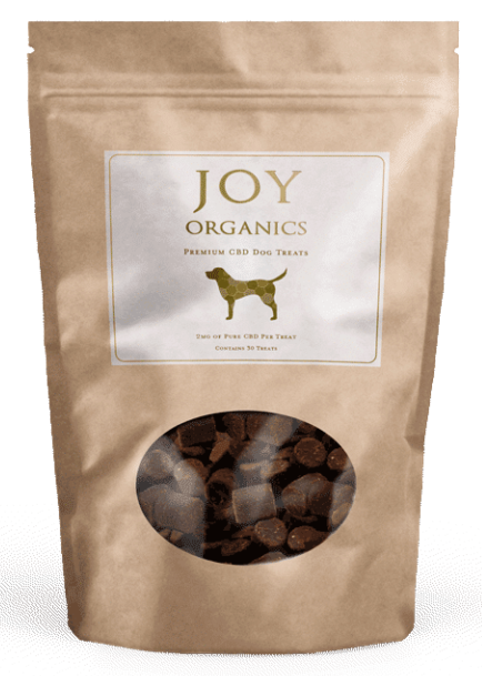 Joy Organics CBD Pet Products