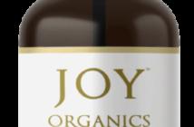 Joy Organics CBD Tincture
