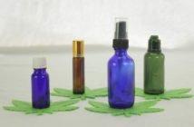 DIY Marijuana and Frankincense Massage Oil