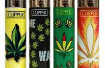 Clipper Lighters, Inexpensive Cannabis Gifts