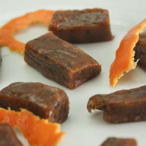 Cannabis Caramels: Recipe for Soft and Chewy Orange Marijuana Caramels