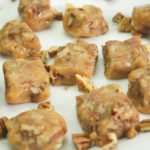 Cannabis Caramels: Nutty Soft and Chewy Marijuana Caramels Recipe