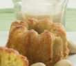 Marijuana Bundt Cake - Irish Cream Pistachio Bundt Cake