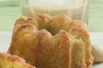Marijuana Bundt Cake - Irish Cream Pistachio Bundt Cake