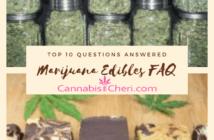 Marijuana and Marijuana Brownies