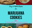 Pictures of Marijuana Infused Cookies