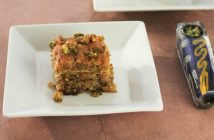 Marijuana Infused Baklava
